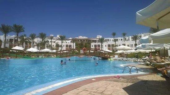 Sunrise Diamond Beach Resort: Main Pool