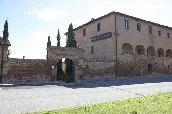 Hotel More Di Cuna : Hotel