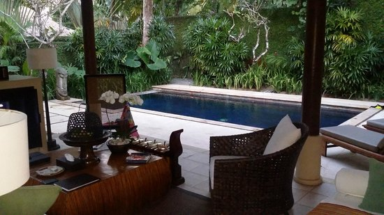 Kayumanis Sanur Private Villa & Spa: Villa