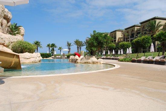 Mazagan Beach & Golf Resort : kids pool