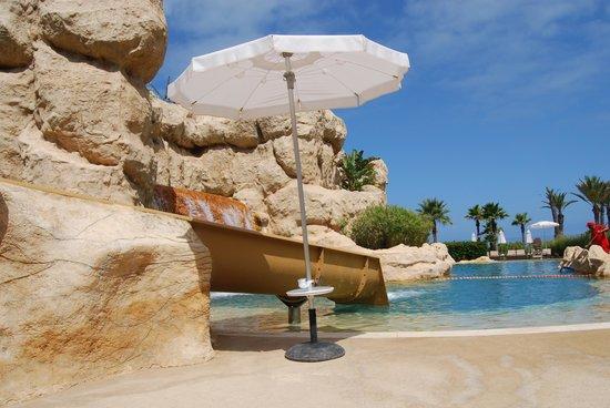 Mazagan Beach & Golf Resort: kids pool
