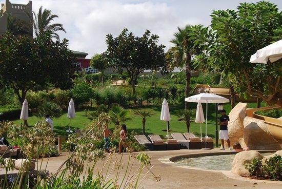 Mazagan Beach & Golf Resort: more kids pool