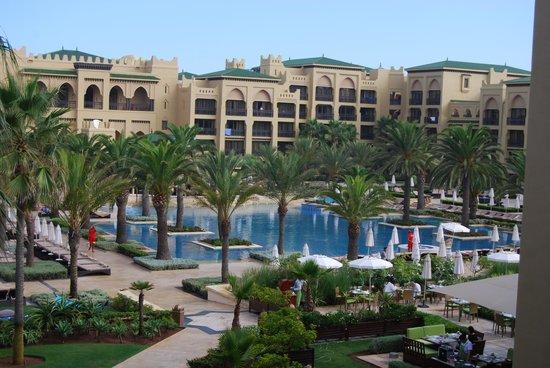 Mazagan Beach & Golf Resort: Main pool