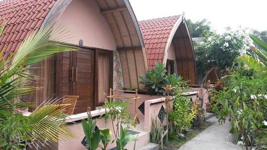 Angel's Cottages
