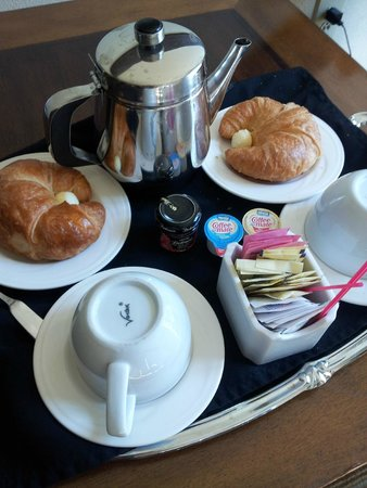 St. James Hotel, an Ascend Hotel Collection Member: Breakfast