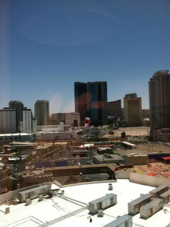 Stratosphere Hotel, Casino and Tower, BW Premier Collection: Strio View Room