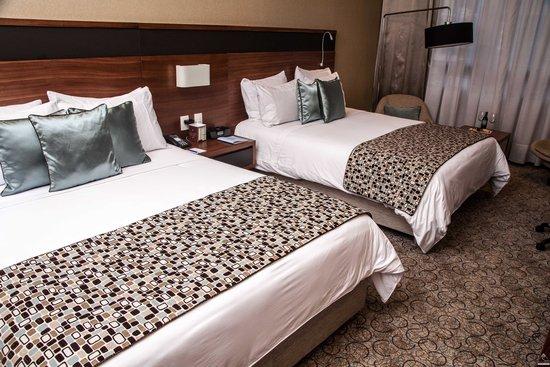 DoubleTree by Hilton Hotel Bogotá - Parque 93: Twin