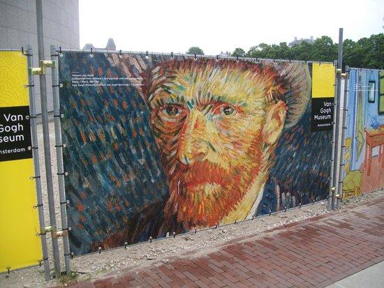 Van-Gogh-Museum: Autoritratto