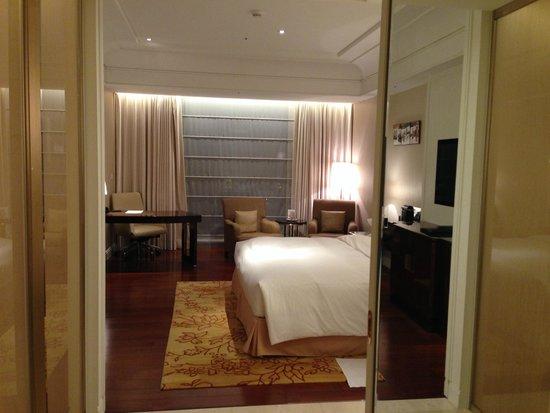 The Okura Prestige Taipei : Spasious room