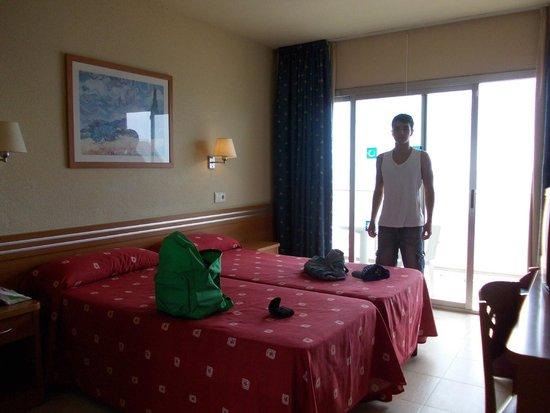 H TOP Pineda Palace : Habitación de mis hijos