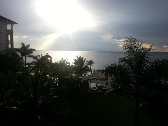 Secrets St. James Montego Bay: feeling relaxed