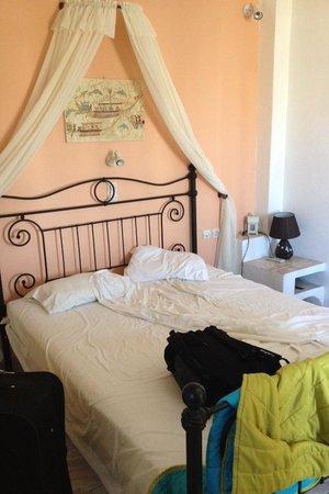 Anessis Apartments : Camera