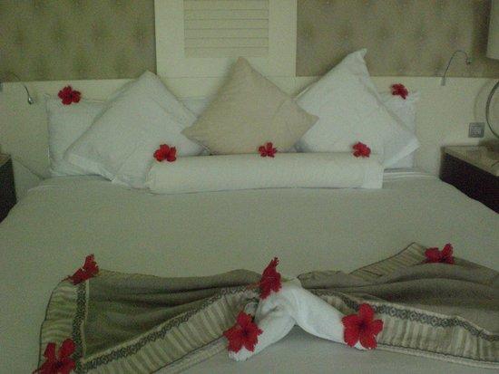 Iberostar Grand Hotel Bavaro: suite