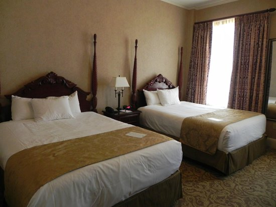 Comfort suites french lick in tripadvisor