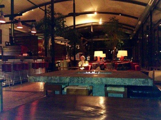 Hotel Rodavento: Cozy and romantic