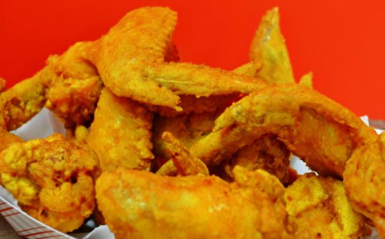 Crown Fried Chicken