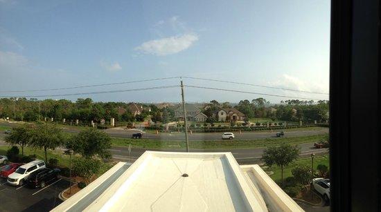 Hampton Inn & Suites Navarre: Ocean View