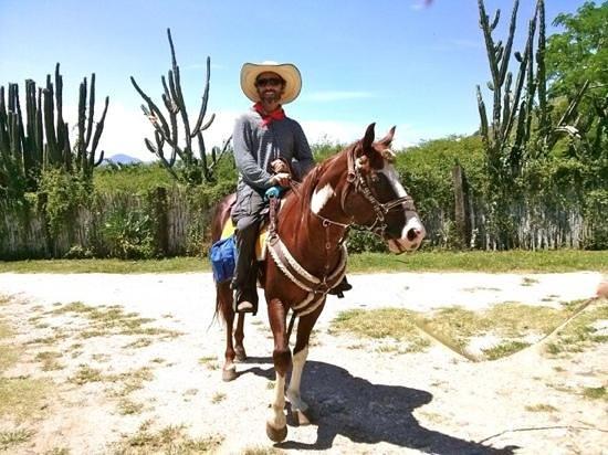 Horseback Mexico: lets ride amigo