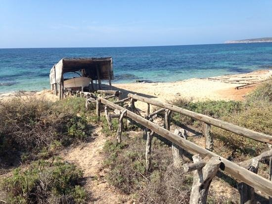 Insotel Hotel Formentera Playa: Formentera 2014