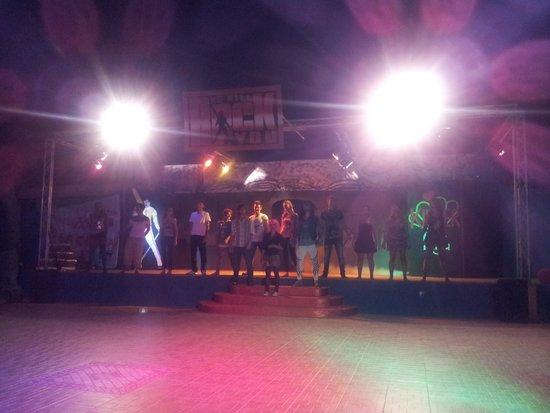 Hotel Villaggio Roller Club: il grande spettacolo dei Queen! !!!