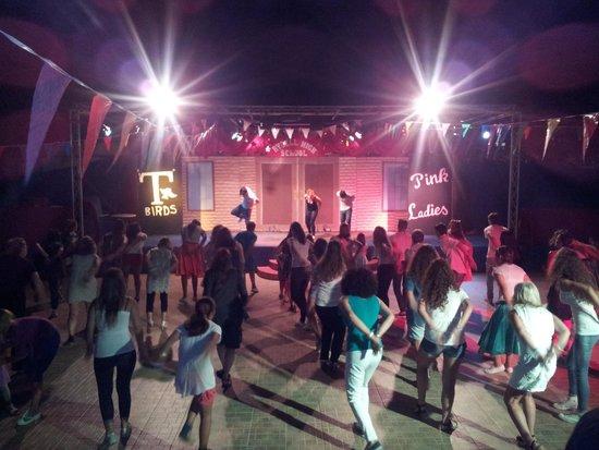 Hotel Villaggio Roller Club: la grande musica del roller! !!!