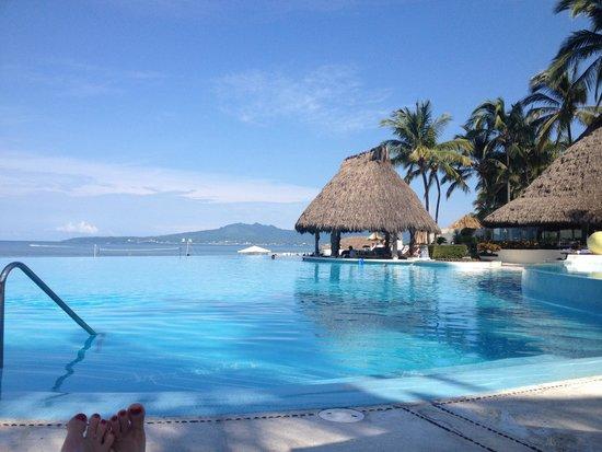 Grand Velas Riviera Nayarit: Paradise