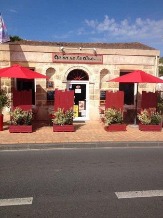 Restaurant Sur St Medard En Jalles Et Le Haillan
