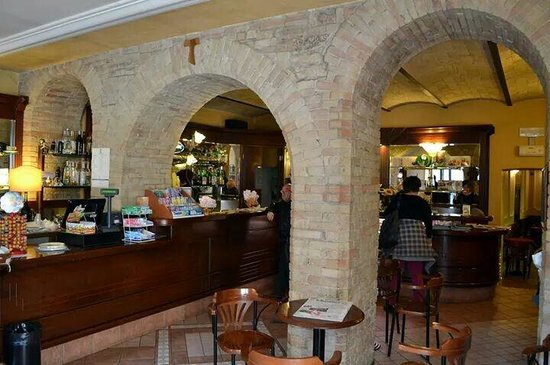 Caffe Porta Consolare