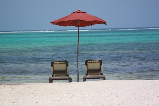 Grand Caribe Belize Resort and Condominiums: Find your beach!