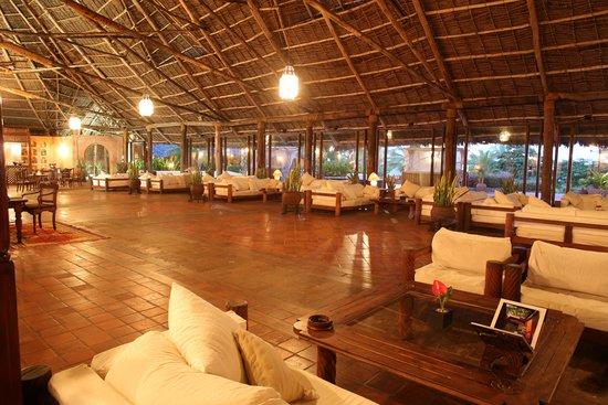 Dongwe Club: lobby