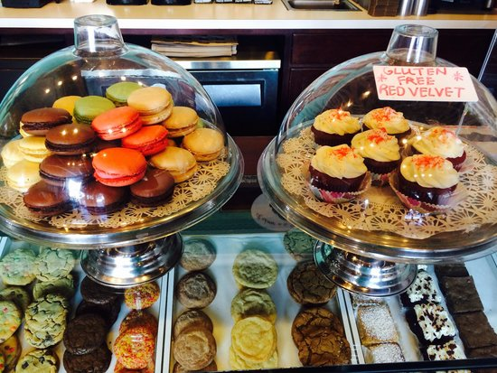 Photo of Restaurant Creme de la Cookie at 6706 Snider Plz, Dallas, TX 75205, United States