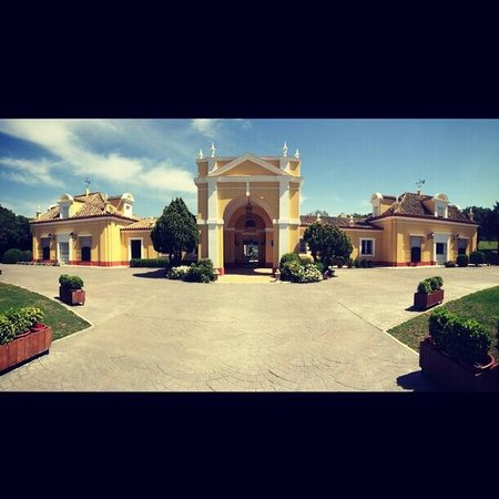 Photo of Hacienda Monteenmedio Cádiz