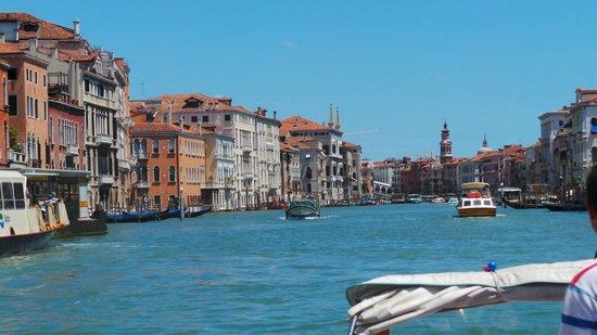Palazzo Paruta: Venice