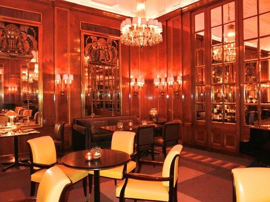 Hotel Bristol Wien: レストラン