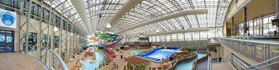 Montgomery Center, VT: Jay Peak Pump House Indoor Waterpark - Just 10 minutes away!