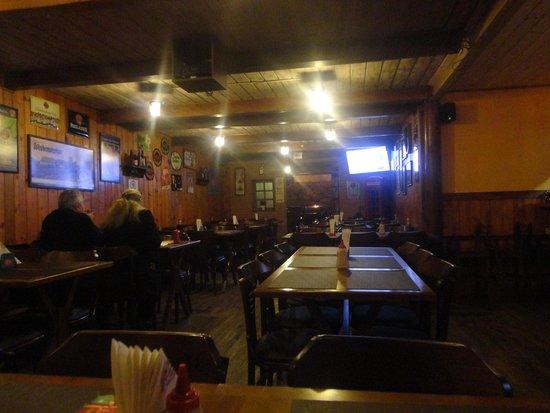 Fraulein Bierhaus: Visão geral do restaurante