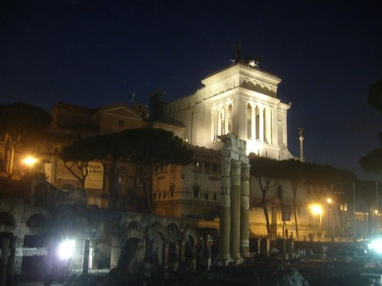 Monument à Victor-Emmanuel II : Vittorio Emmanuel II Monument