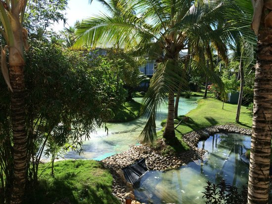 Excellence Punta Cana: View from room 9105