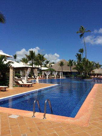 Excellence Punta Cana: Main Pool