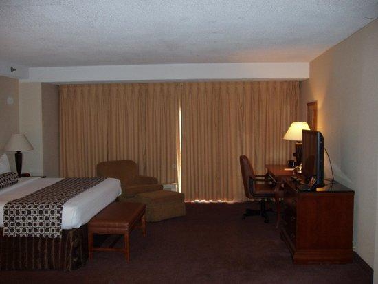 City Place - Downtown St. Louis : King Suite