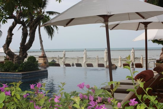 Renaissance Koh Samui Resort & Spa: Can't get sick of this view