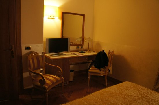 Marconi Hotel: 馬科尼酒店