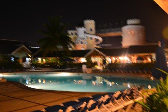 Sunscape Splash Montego Bay : Entertainment Pool