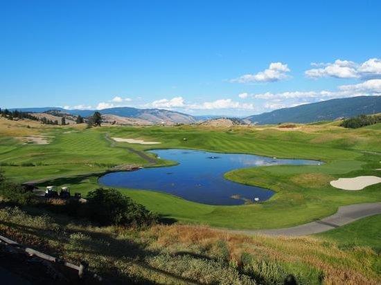 Predator Ridge Golf Resort: Predator Ridge