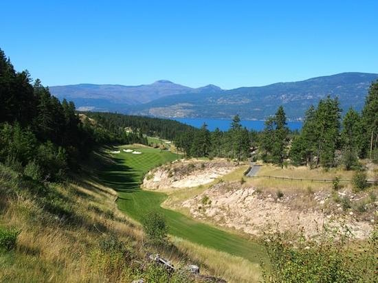 Predator Ridge Golf Resort: Ridge Course