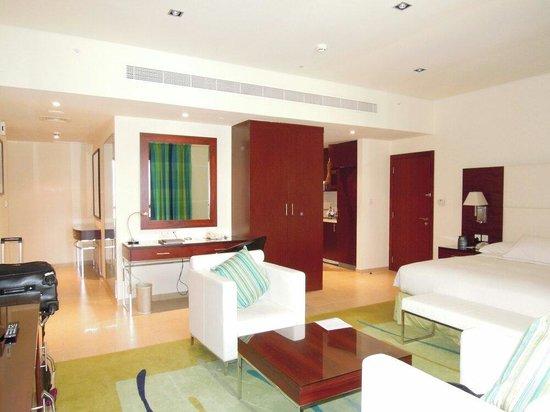 Hilton Dubai Jumeirah : 1 bedroom apt