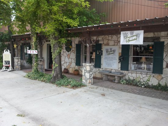 Historic Old Ingram Loop: Where the beautiful and unusual can be found!
