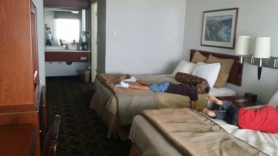 Shilo Inn Suites Hotel - Newport: Ok room