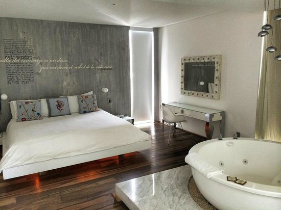Be Playa Hotel: Master Suite