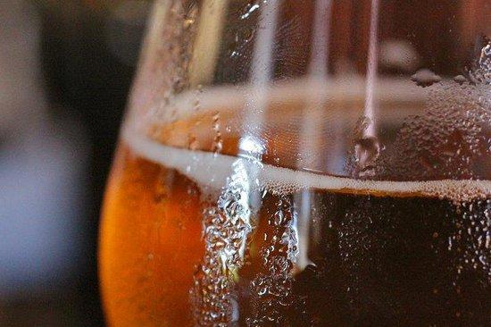 HopCat: Beer photo shoot